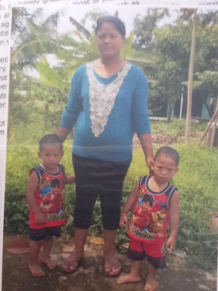 Harapan Jaya Village-West Java   Hanya Bernapas
